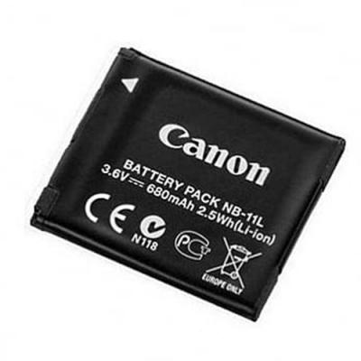 Canon NB-11L / NB11L 專用相機原廠電池 (全新密封包裝)