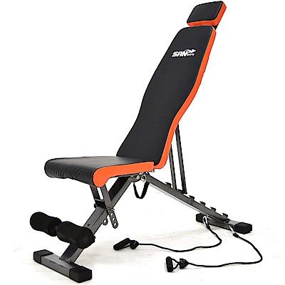 多功能飛鳥啞鈴椅