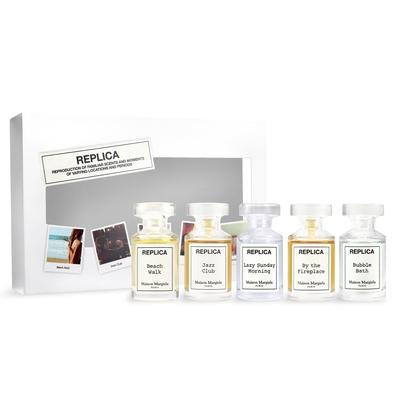 Maison Margiela REPLICA 經典香氛禮盒 7mlx5