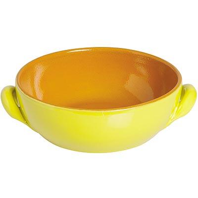 《EXCELSA》雙耳赤陶鍋(15cm)