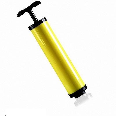 KD002 手動抽氣泵 單筒 抽氣泵 壓縮袋手泵 收納袋抽氣泵 抽真空手泵