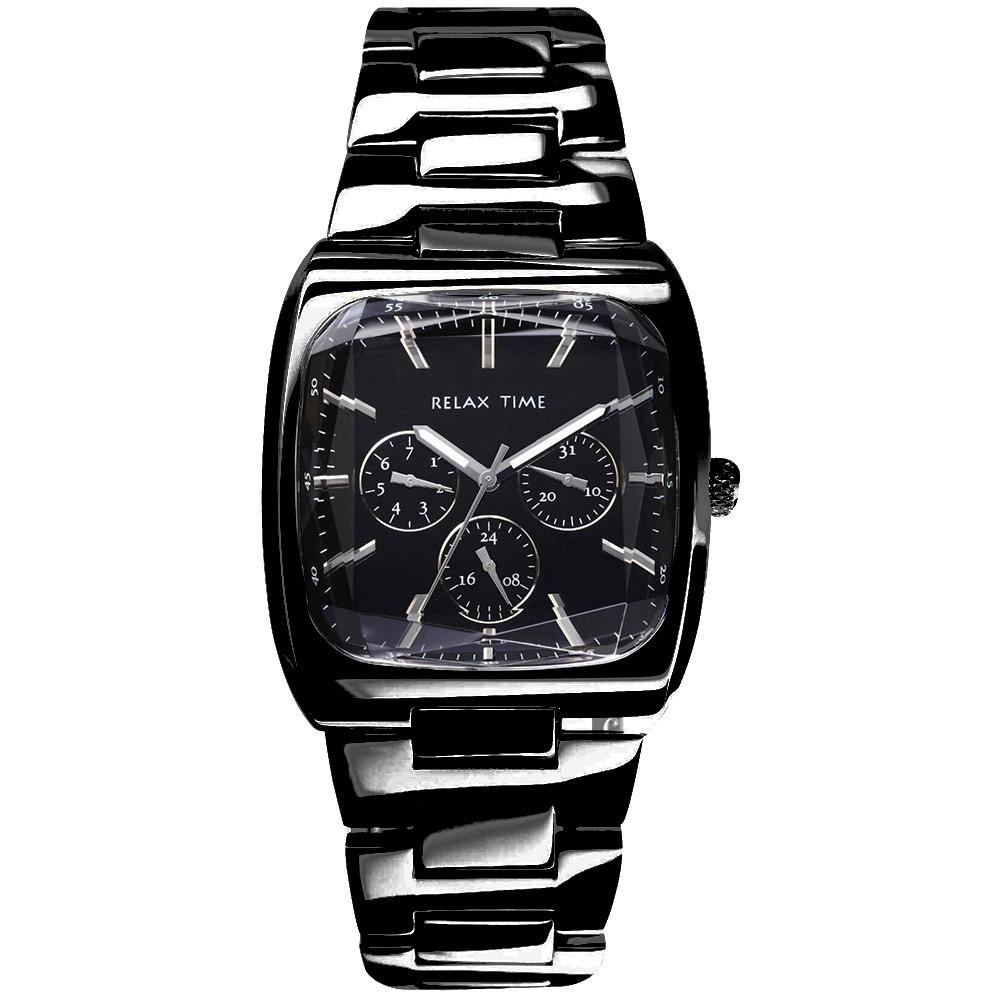 Relax Time 永恆系列都會時尚手錶-R0800-13-09-3B