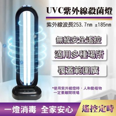 沛莉緹Panatec UVC紫外線殺菌燈-無氧/有氧 K-336/K-337