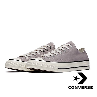 CONVERSE 1970s 休閒鞋 161507C 灰紫