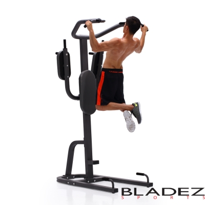 BLADEZ - 引體向上機 (單槓/雙槓訓練)