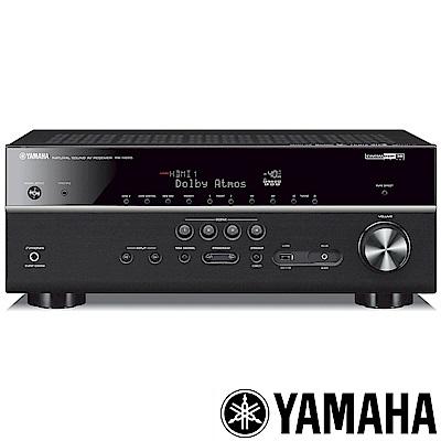 YAMAHA山葉 7.2 聲道 AV 擴大機 RX-V685