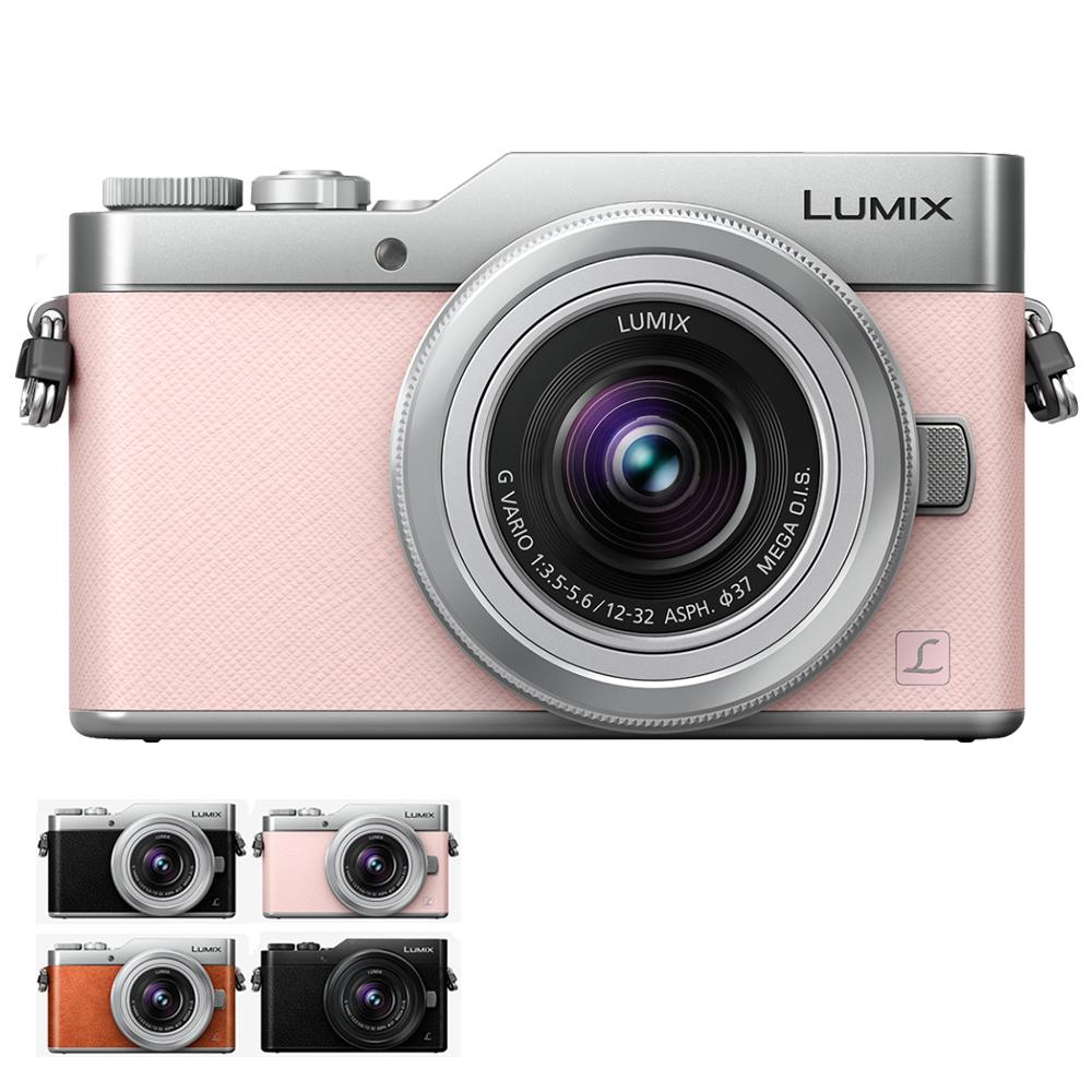 【快】Panasonic Lumix DC-GF9K+12-32mm 單鏡組*(平輸)