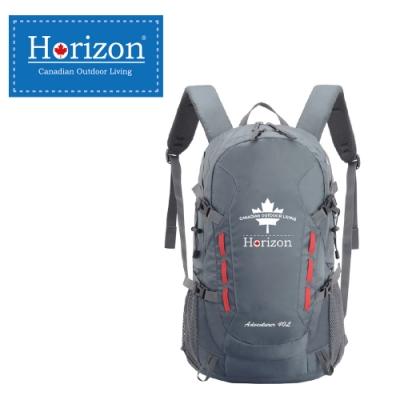 【Horizon 天際線】冒險家登山後背包 Adventurer 40L 經典藍