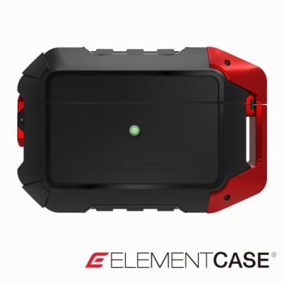 美國 Element Case Black Ops AirPods Pro 黑色行動頂級保護殼 - 黑