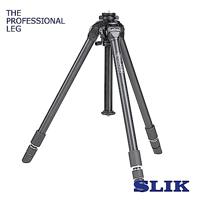 日本 SLIK The Professional Leg 不附雲台和皮套
