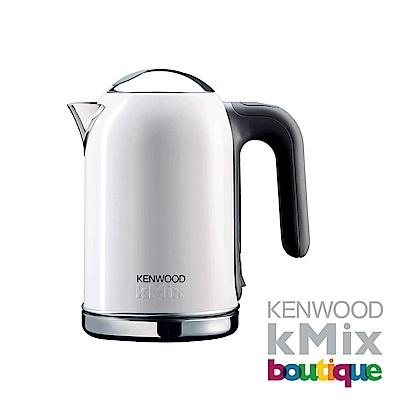 英國Kenwood kMix系列快煮壺 -SJM020A(白)