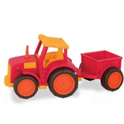 【B.Toys】Wonder Wheels系列-跟屁蟲拖拉機