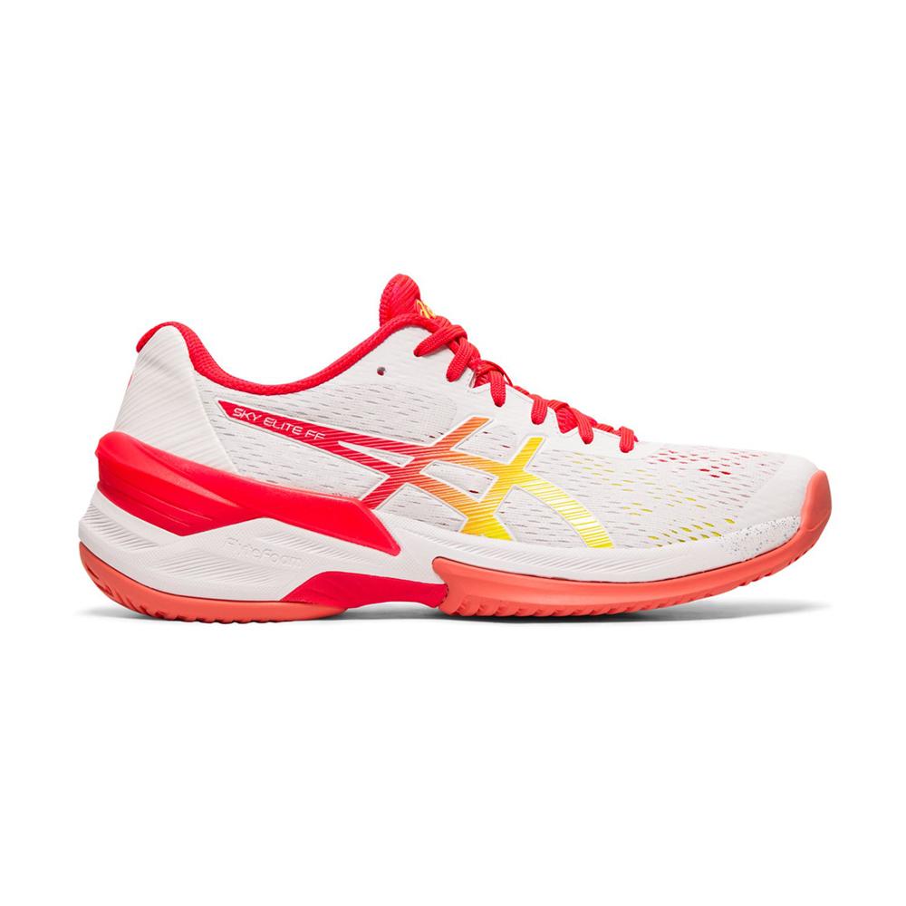 ASICS SKY ELITE FF 女排球鞋 1052A024-100