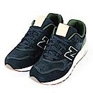 New Balance-男休閒鞋MRT580MR-黑
