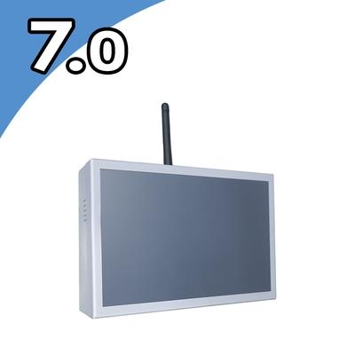 Nextech 7吋 觸控電腦 (Celeron N4200)