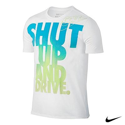 Nike Golf 圓領 上衣 TEE 白 843869-101