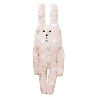 CRAFTHOLIC宇宙人 幸福洋溢兔中抱枕