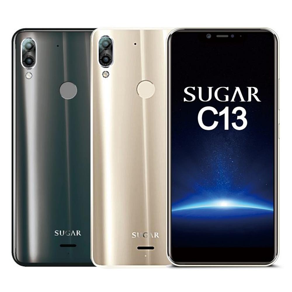 SUGAR C13 (3G/32G) 5.93吋大電量雙鏡頭手機 @ Y!購物