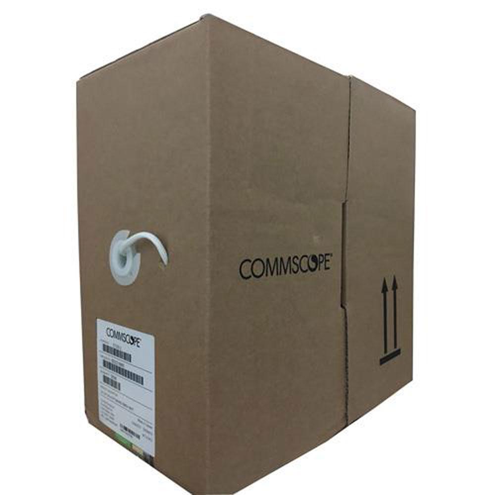 CommScope - AMP CAT5e 網路線 305米 @ Y!購物