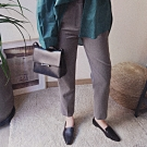 TMH-幹練女孩西裝褲