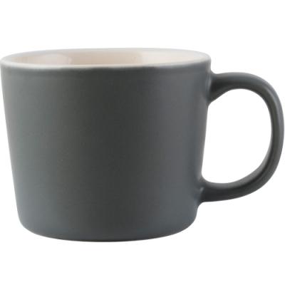《CreativeTops》濃縮咖啡杯(消光灰100ml)