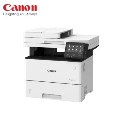 Canon imageCLASS MF429X 高速黑白雷射傳真事務機