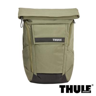 Thule Paramount II 24L 15.6 吋電腦後背包 - 橄欖綠