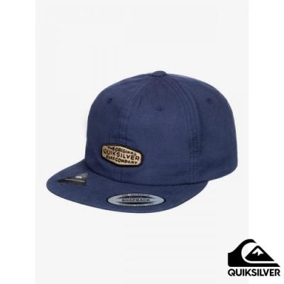 【 QUIKSILVER】FARCE SWELL 帽 海軍藍