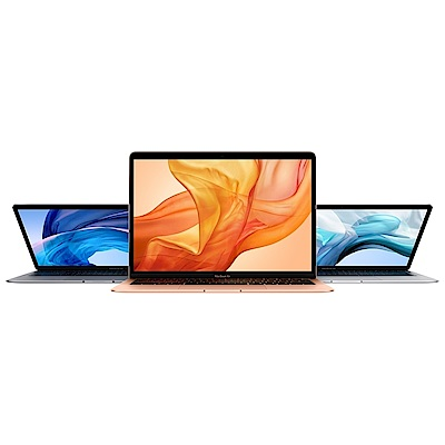 2020 MacBook Air 13 256GB / 雙核心第10代 i3 / 1.1GHz / 8GB
