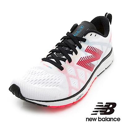 New Balance  競賽跑鞋 女 白 W1500WR4