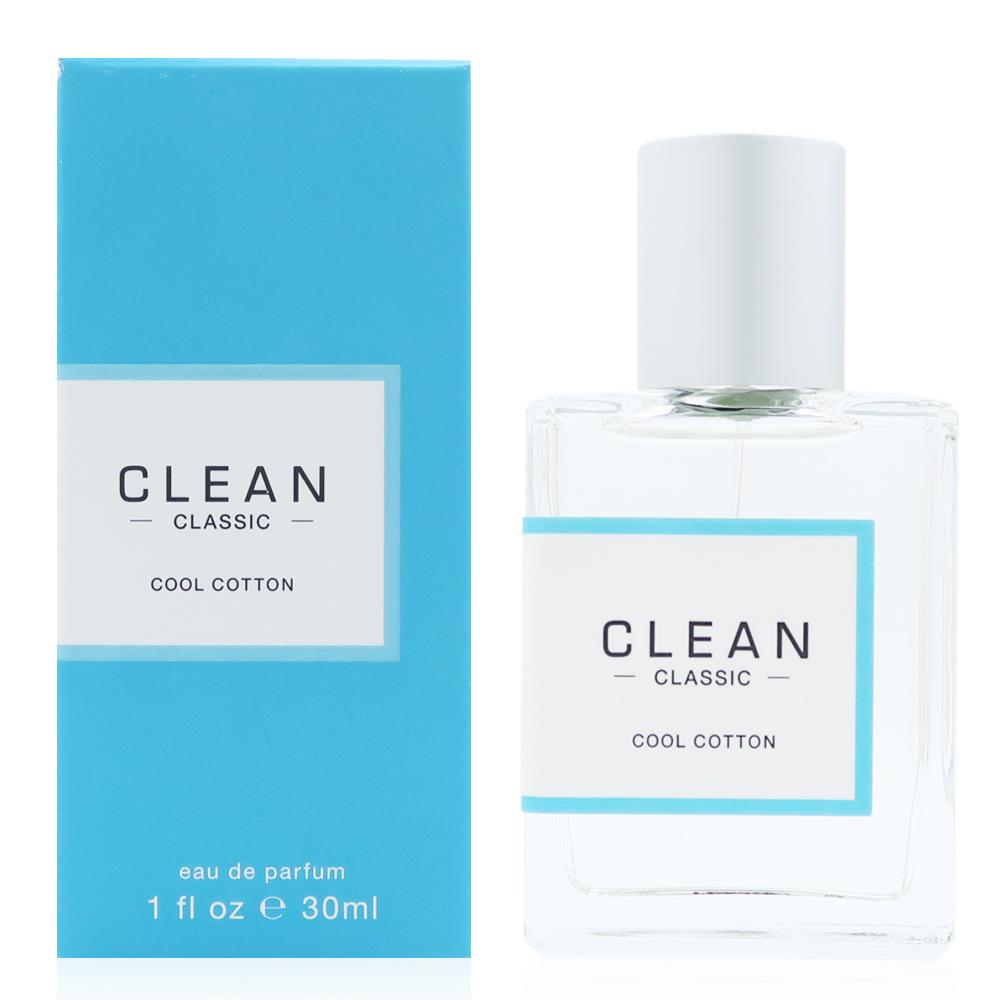 CLEAN Cool Cotton 涼爽棉花(冷棉)中性淡香精30ml
