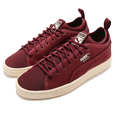 Puma 休閒鞋 Basket Classic Sock 女鞋