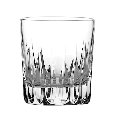 Royal DukeVioletta流線威士忌杯250ml