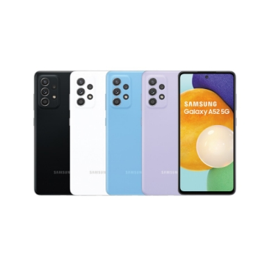SAMSUNG Galaxy A52 5G (8G/256G)6.5 吋八核心手機