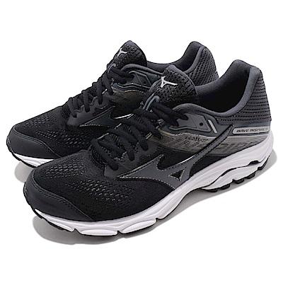 Mizuno 慢跑鞋 Wave Inspire 15 SW 男鞋