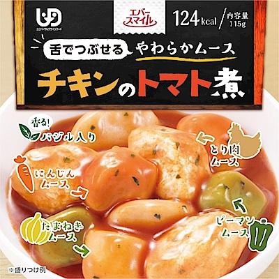 Ever Smile 介護食品 - 蕃茄燉雞肉 ( 115g*1入 )