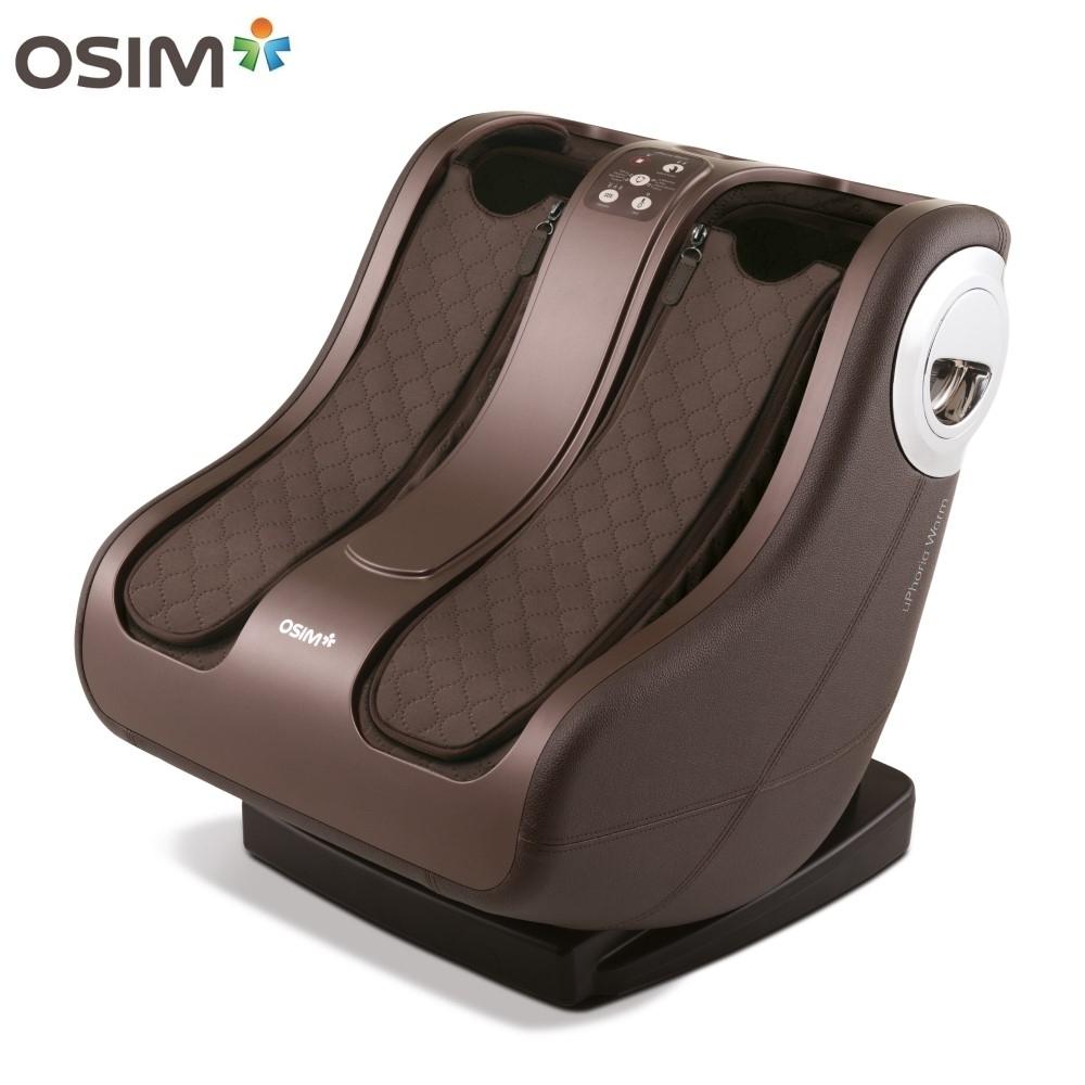 【預購】OSIM 暖足OS-338 美腿機 贈2000元官網禮券 (不內抵)