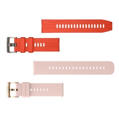 HUAWEI華為 原廠 Watch GT / GT2 氟橡膠錶帶 (台灣公司貨)