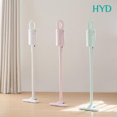 (時時樂限定)HYD 輕量無線吸塵器 D-82