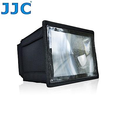 JJC機頂閃燈閃光燈倍增器FX-N910