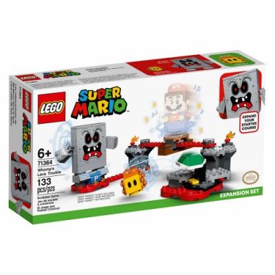 樂高LEGO 超級瑪利歐系列 - LT71364 砰砰的熔岩之亂