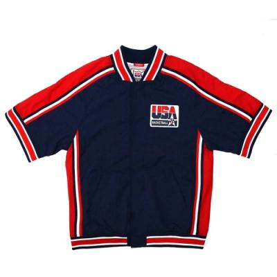 M&N 92 Dream Team 短袖熱身外套 Magic Johnson