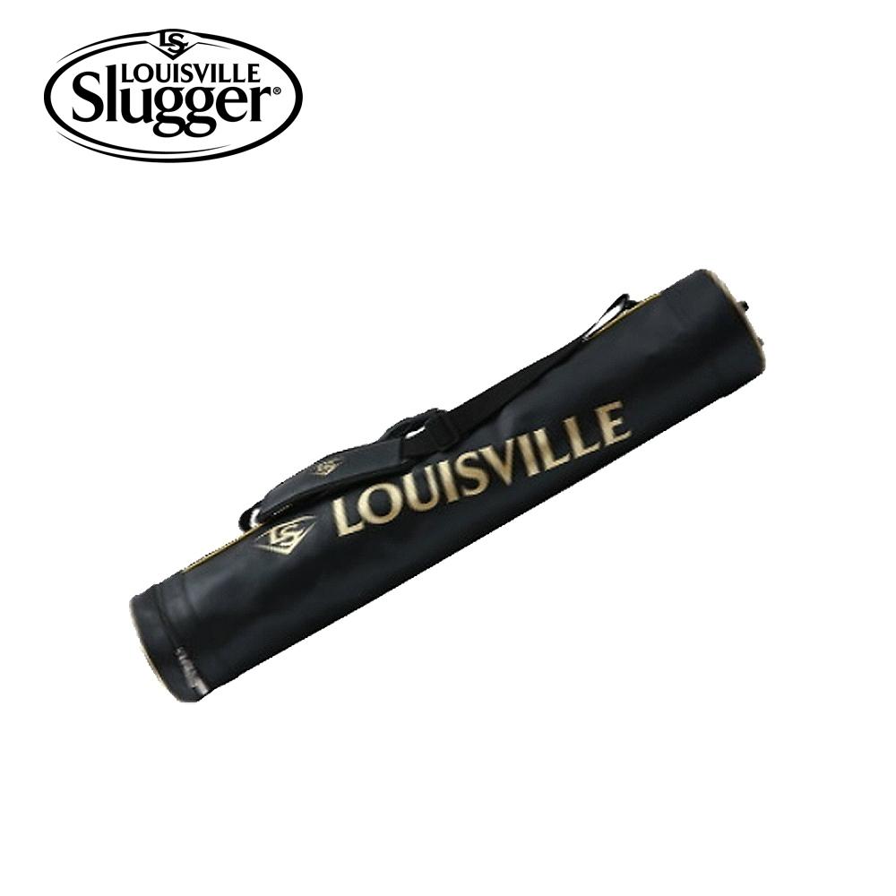 Louisville Slugger LS六支裝球棒袋 黑 LB15368N01