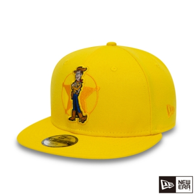 NEW ERA 9FIFTY 950 童 玩具總動員 胡迪 棒球帽