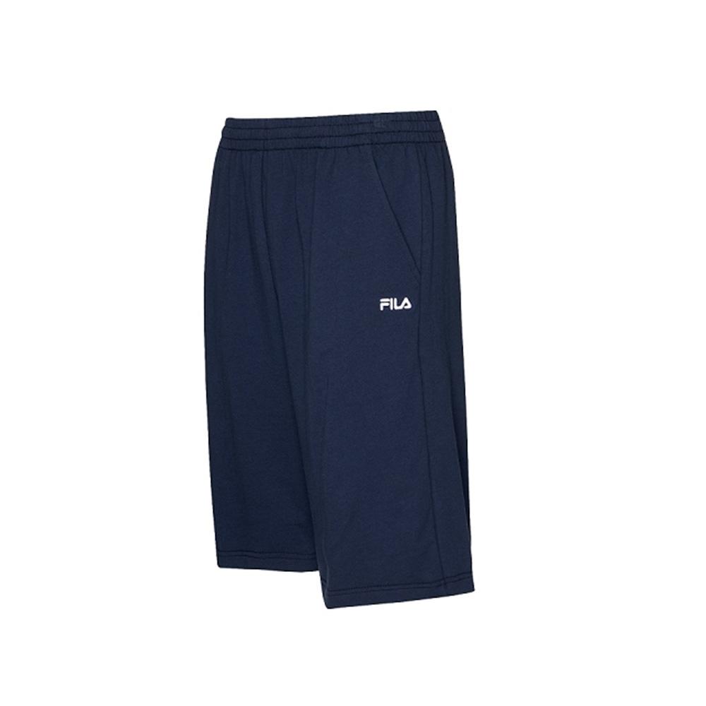 FILA 短褲-丈青 1SHV-1520-NV