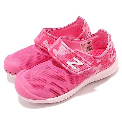 New Balance 休閒鞋 KA208PKIW 寬楦 童鞋