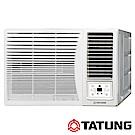 TATUNG大同 4-6坪定頻冷專窗型冷氣(TW-252DIN)