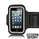 GCOMM SPORT iPhone5 4吋 穿戴式運動臂帶腕帶保護套