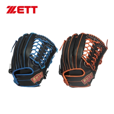 ZETT 50系列棒壘手套 12.5吋 野手通用 BPGT-5027