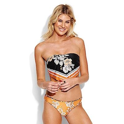 Avalanche巴西泳裝-心花怒放-肚兜兩件式比基尼(橙)